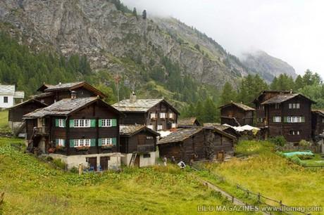 Zum See, Zermatt, Swiss